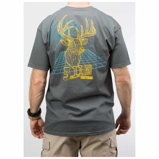 Digital Buck T-Shirt