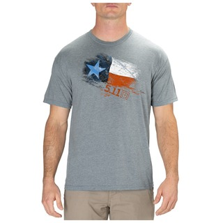 5.11 Tactical MenS Still There Texas Tee-