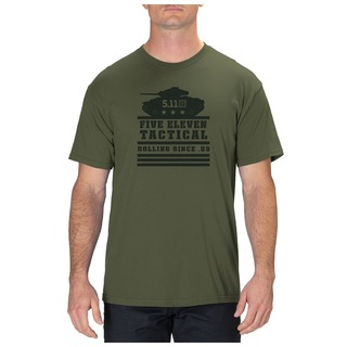 5.11 Tactical MenS Rollin Since 03 Tee-