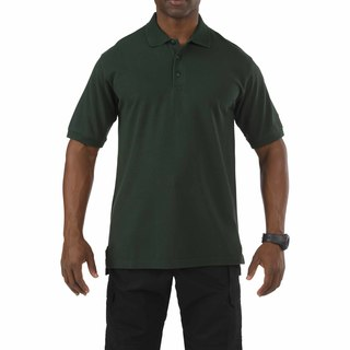 5.11 Tactical Public Safety Shirts Unisex Professional Short Sleeve Polo-5.11 Tactical