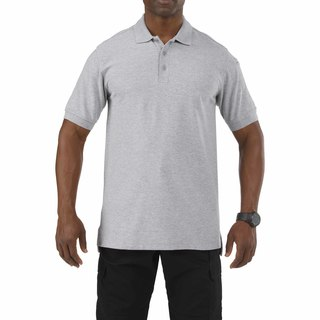 Utility Short Sleeve Polo-