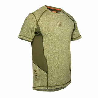 5.11 RECON Performance Top, Short Sleeve