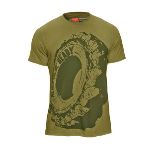 5.11 Tactical MenS 5.11 Recon Tire T-Shirt-5.11 Tactical
