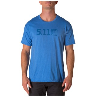 41191AAH 5.11 Tactical MenS Legacy Tonal Tee-511