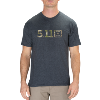 5.11 Tactical MenS Legacy Camo Fill Tee-5.11 Tactical