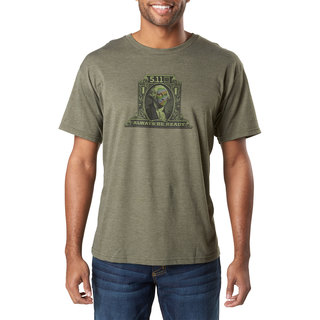5.11 Tactical MenS George Tactical Tee-