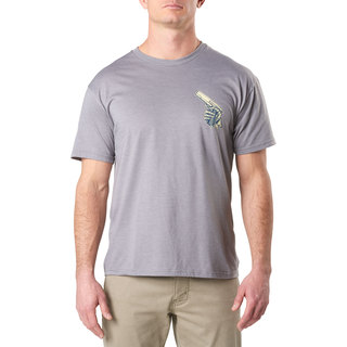 5.11 Tactical Men Cold Hands 45 Tee-5.11 Tactical