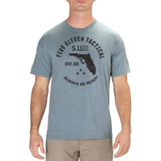 5.11 Tactical Men Trigger Tee-