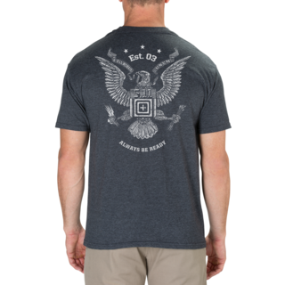 5.11 Tactical Mens Gun State Tee-