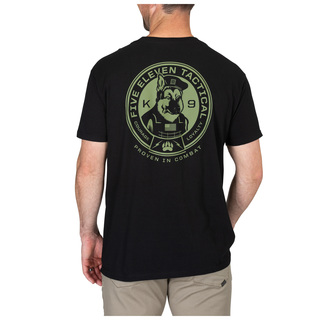 5.11 Tactical Men K9 Do Not Pet Tee-