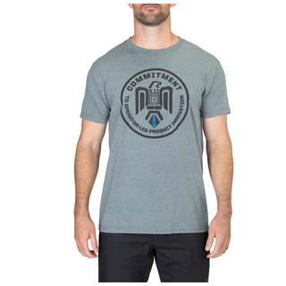 5.11 Tactical Men Commitment Tee-5.11 Tactical