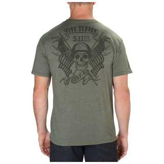 5.11 Tactical Men Banners & Bayonets Tee-5.11 Tactical