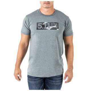 5.11 Tactical Men Razzle Dazzle Legacy Tee-