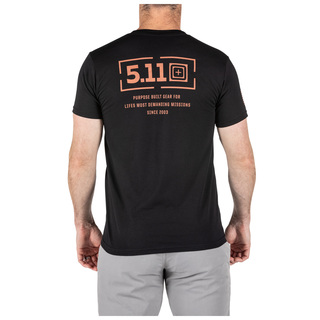 5.11 Tactical MenS Mission Tee-5.11 Tactical