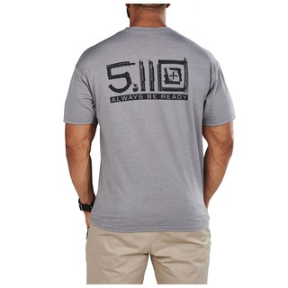 5.11 Tactical Men Locked And Logoed Tee-