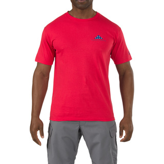 MenS 5.11 Folds Of Honor T-Shirt From 5.11 Tactical-