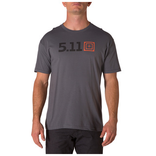 41195AABF 5.11 Tactical MenS Legacy Pride Tee