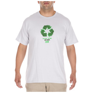 5.11 Tactical MenS Recycle Tee