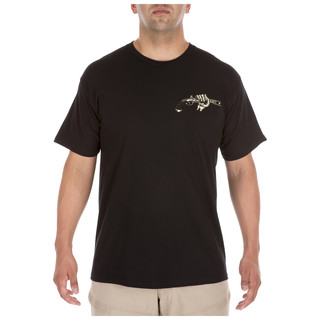 5.11 Tactical MenS Cold Hands Tee-