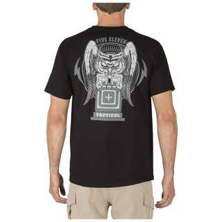 5.11 Tactical MenS Owl Tee-