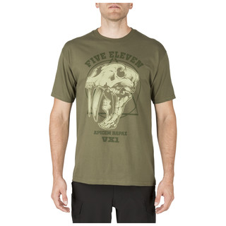 5.11 Tactical MenS Apex Predator Tee-