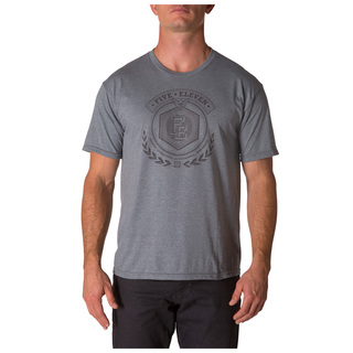 41191FQW 5.11 Tactical Mens Hex Power Tee-5.11 Tactical