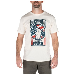 5.11 Tactical MenS Freedom Is Not Free Tee-5.11 Tactical