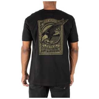 5.11 Tactical MenS Armed Eagle Tee-