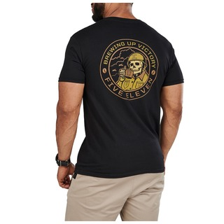 5.11 Tactical MenS Brewing Up Victory Tee-511