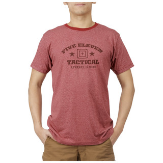 5.11 Tactical MenS Campout Tee-
