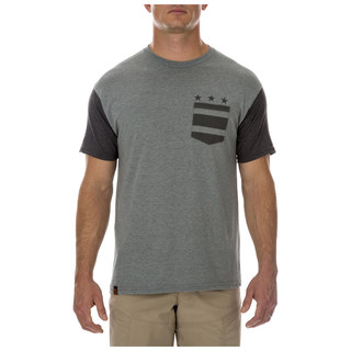5.11 Tactical Men Liberty Tee-