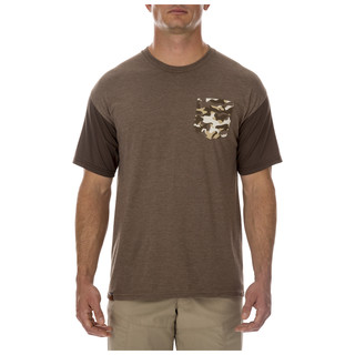 5.11 Tactical MenS Smoke Screen Tee-