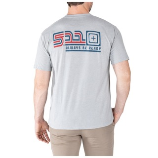 5.11 Tactical MenS Racer X Tee-