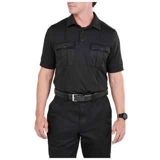 5.11 Tactical MenS Class A Uniform Short Sleeve Polo Shirt-511