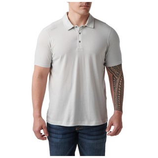 5.11 Tactical Men Archer Short Sleeve Polo Shirt-