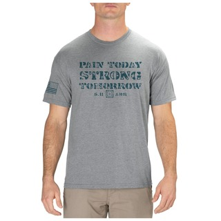 5.11 Tactical MenS Strong Tomorrow Tee-