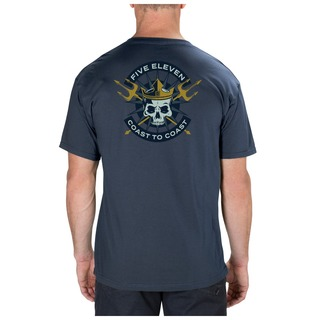5.11 Tactical MenS Coast To Coast Tee-