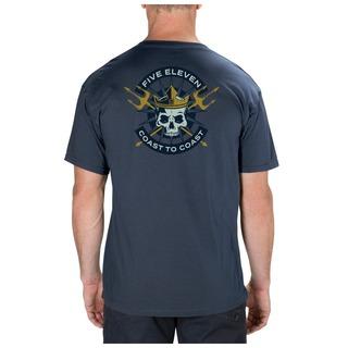 5.11 Tactical Men Coast To Coast Tee-