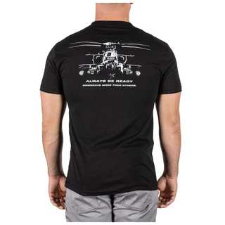 41242VU 5.11 Tactical Mens Mission Ready Tbl Tee-511