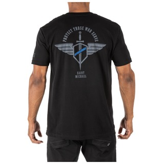 41242VW 5.11 Tactical Mens Mission Ready Tbl Tee-511