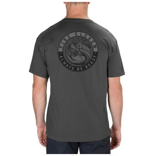 5.11 Tactical MenS Cobra Vs Mongoose Tee-