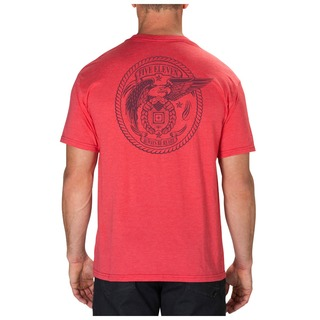 5.11 Tactical MenS Truce Eagle Tee-