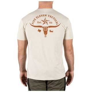 5.11 Tactical Men Lone Star Tee-