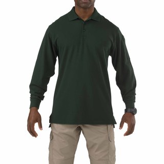 Professional Long Sleeve Polo-511