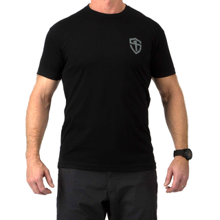 5.11 Tactical MenS Strongfirst Crest Tee-