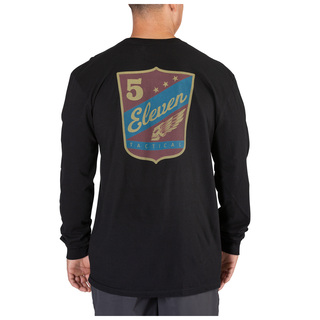 5.11 Tactical Men Vintage Crest Tee-
