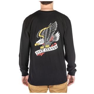 5.11 Tactical MenS Jerry Eagle Long Sleeve Tee-