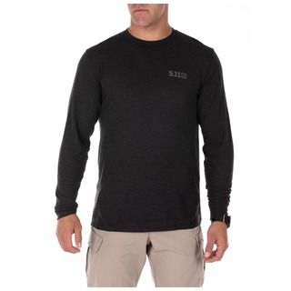 5.11 Tactical MenS Triblend Legacy Long Sleeve Tee-511