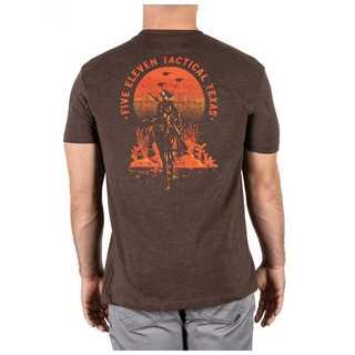 5.11 Tactical Men Texas Old Town Road Tee-