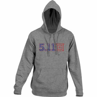 5.11 Tactical MenS Independence Hoodie-5.11 Tactical
